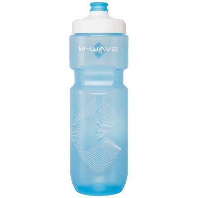 Bidon 750ml plastični sa poklopcem plavi 340414
