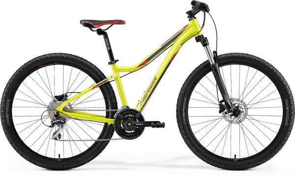"Merida bicikl Matts 7.20 M(17"") 2021."