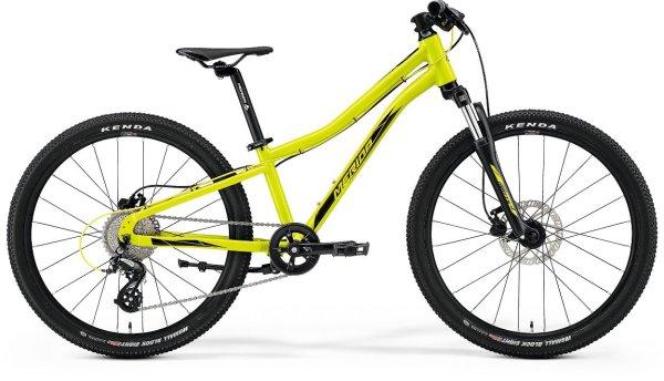 Merida bicikl Matts J.24 Yellow 2021.