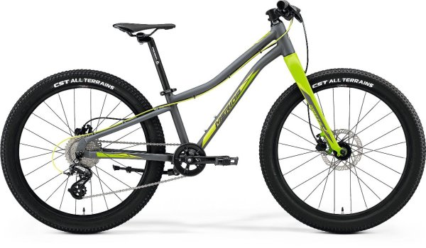 Merida bicikl Matts J.24+ Grey 2021.