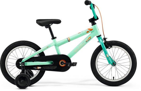Merida bicikl Matts J.16 Green 2021.