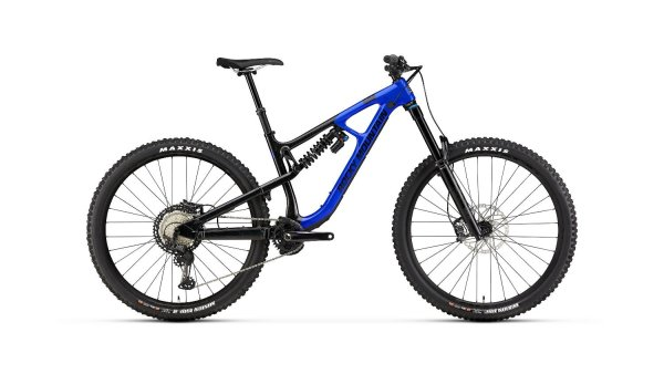 Rocky Mountain bicikl Slayer C70 L 2021