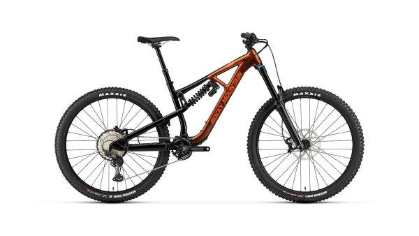 Rocky Mountain bicikl Slayer A50 M 2021