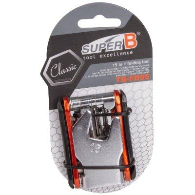 Alat 16-funkcija SUPER-B TB-FD55 880919