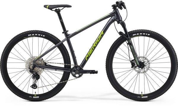 "Merida bicikl Big.Nine SLX-Edition M(17"") Anthracit 2021."