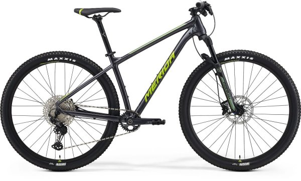 "Merida bicikl Big.Nine SLX-Edition L(18.5"") Anthracit 2021."