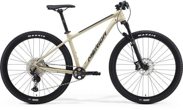 "Merida bicikl Big.Nine XT-Edition L(18.5"") Sand 2021."