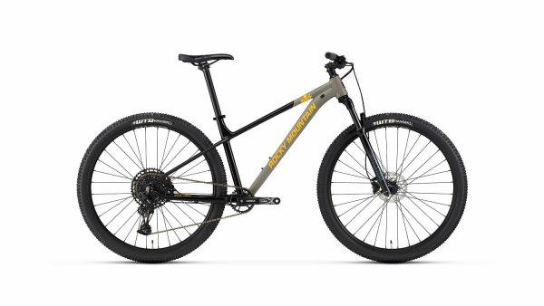 Rocky Mountain bicikl Fusion 40 M 2021.