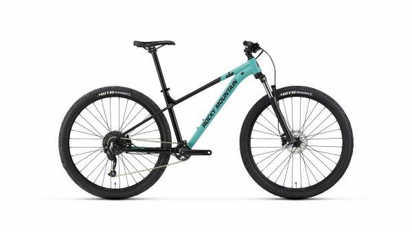 Rocky Mountain bicikl Fusion 10 L 2021.