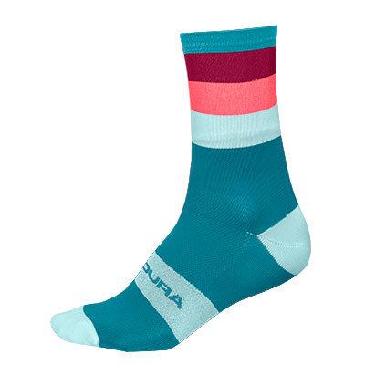 Endura čarape Brandwidth blue L-XL