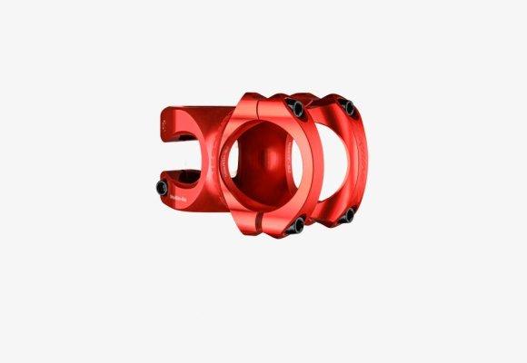 Lula Volana RACE FACE Turbine-R 35X32mm red