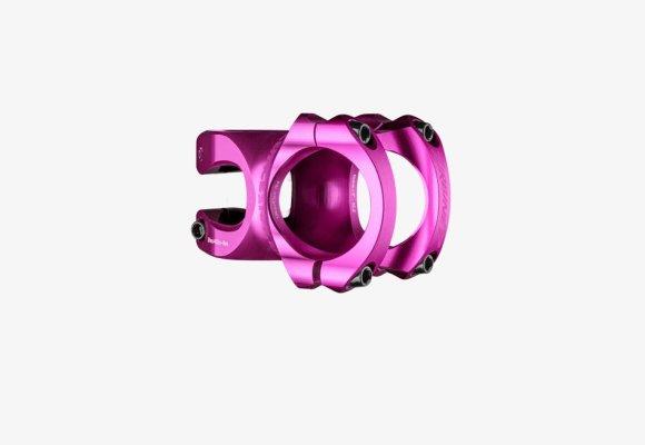 Lula Volana RACE FACE Turbine-R 35X32mm purple
