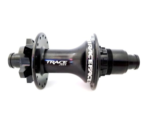 Naba II Disk Race Face TRACE 148x12mm XD 32h