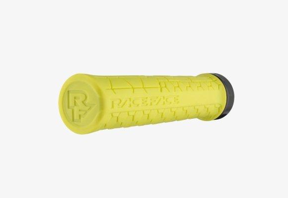 Gripovi RACE FACE Getta 33mm Žuti