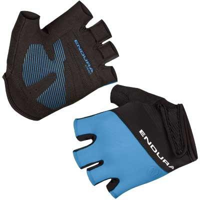 Endura rukavice Xtract Mitt II Blue L