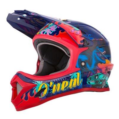Kaciga Oneal Sonus Youth Helmet REX Multi M (48-50cm)