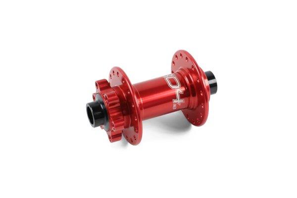 Naba I Disk HOPE PRO4 110x15mm 32h Crvena