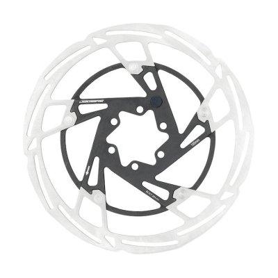 Rotor diska 203mm 6-bolt PRO LR2 Jagwire