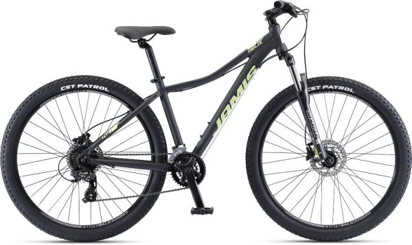 "Jamis bicikl Helix A2 27.5"" 18"" Charcoal 2021."