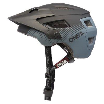 Kaciga Oneal Defender Ride Black/Gray V.22 L/XL (58/61 cm)