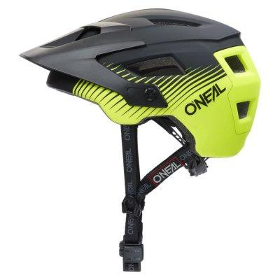 Kaciga Oneal Defender Ride Black/Neon V.22 L/XL (58/61 cm)