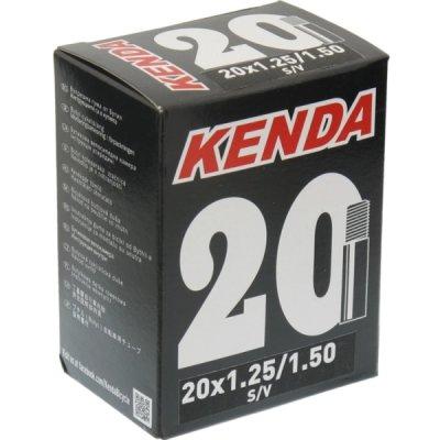 Zračnica 20x1,75-2,125 A/V box 511307