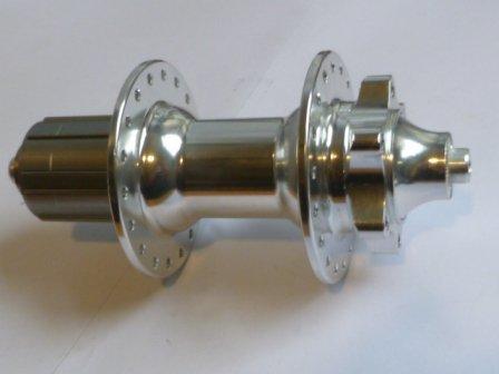 Naba II 36 rupa disk indo-ležaji siva PS.