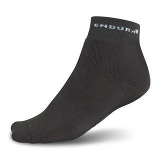 Endura čarape Termolite 2-pak crne S