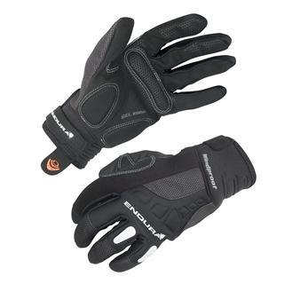 Endura rukavice Dexter II XL