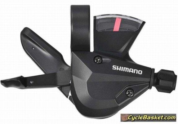 Ručica mjenjača SL-M310 8-brzina