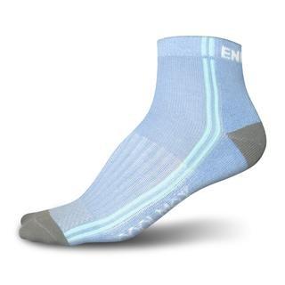 Endura čarape Cool-Max (3-pack) White S