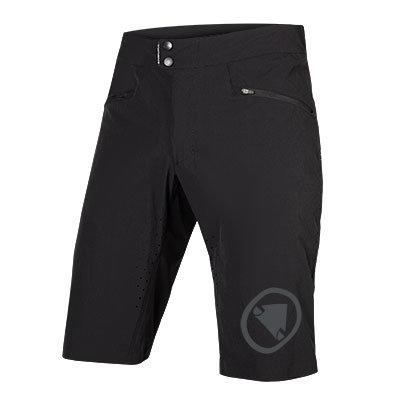 Endura hlačice SingleTrack Lite Black XL