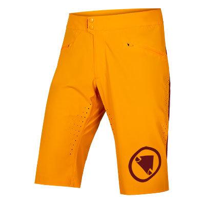 Endura hlačice Hummvee Lite Tangerine XL