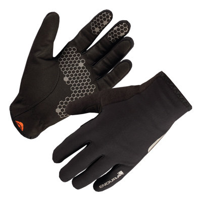 Endura rukavice Termolite Roubaix Black XXL