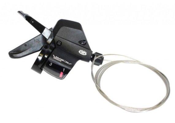 Ručica mjenjača 3br Acera SL-M390 Sh.