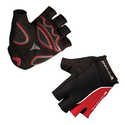 Endura rukavice Xtract Mitt Red M