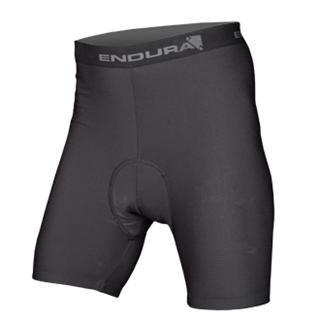 Endura hlačice Mesh Boxer Blk S