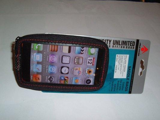 Torbica za mobitel 12x7x2cm ABG-21301 A.