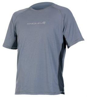 Endura majca Transmission S/S B.Layer Whi-L