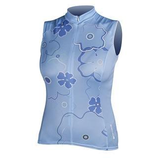 Endura majica Wmn's SL Geranium S