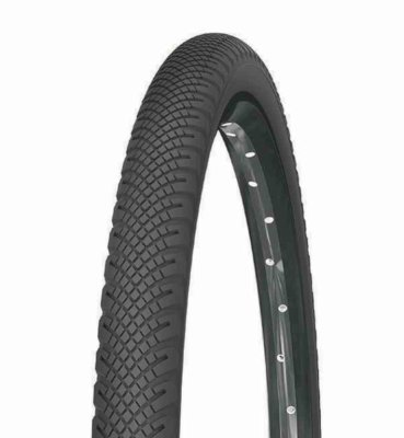 Guma 26x1,75, 47-559, Michelin Country Rock
