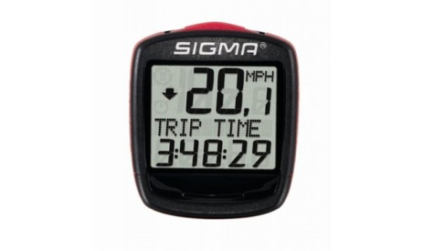Brzinomjer Sigma BC-1200