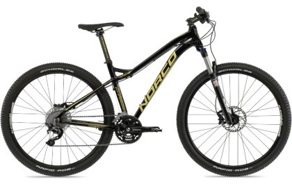 """Norco bicikl Charger 7.1 21.5"""" 2014."""