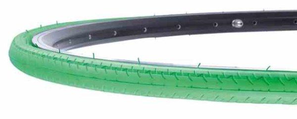 Guma 700x26C K-196 60tpi zelena