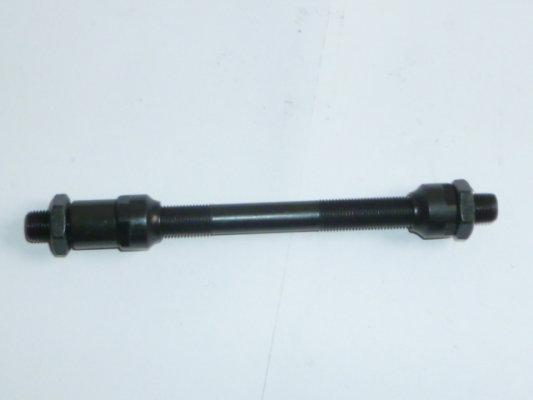 Osovina II nabe šuplja 10x145mm PS.