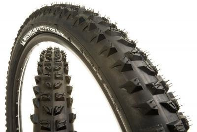 Guma 26x2,25 Michelin Wildrock R
