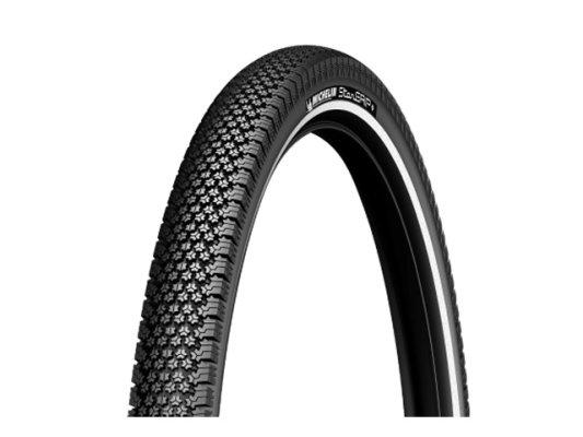 Guma 700x40C Michelin Stargrip FR