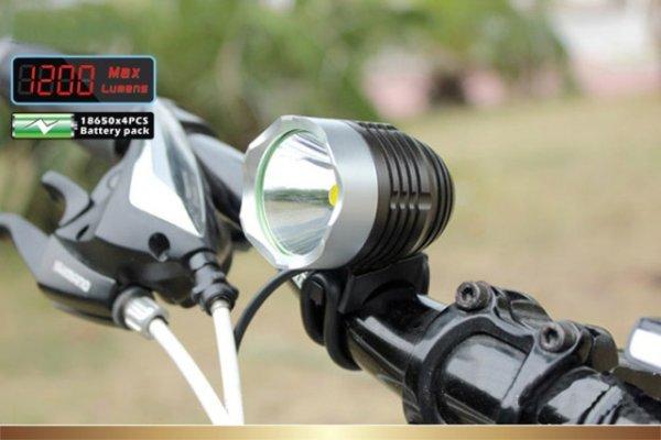 Svjetlo aku LED EBL301A