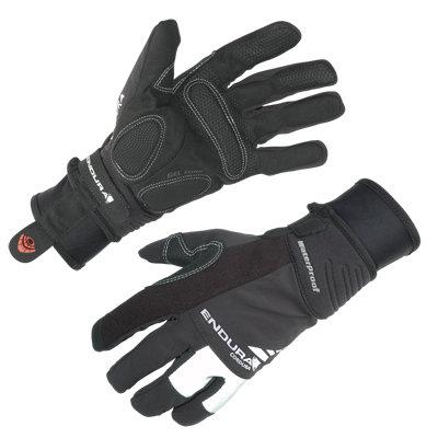 Endura rukavice Deluge M