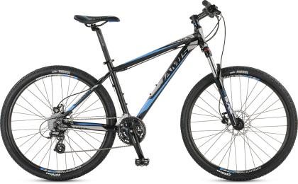 "Jamis bicikl Trail X Comp 27.5"" crni 19"" 2015."